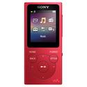 MP3MP4-плеер Sony NW-E394 8ГБ красный