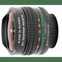 Объектив Зенит Зенитар C 16mm f28 для Canon EF