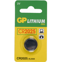 Элемент питания GP CR2025-8C1 1 шт