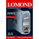 Бумага Lomond 2020348 Magnetic Paper matt