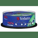 Диск Verbatim CD-R 700МБ 52x 43432