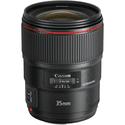 Объектив Canon EF 35 mm F 14 L II USM