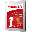 Накопитель HDD Toshiba 1000ГБ P300 HDWD110EZSTA Ret