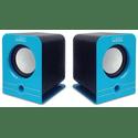 Акустическая система CBR CMS 303 Blue
