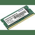Модуль памяти Patriot SO-DIMM 4ГБ DDR3 SDRAM PSD34G160081S