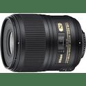 Объектив Nikon AF-S 60mm f28G ED Micro