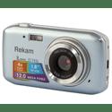 Фотоаппарат Rekam iLook S755i silver