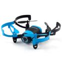 Квадрокоптер JXD Toys Elfin FPV черныйжелтый