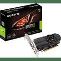 Видеокарта GIGABYTE 2048МБ GeForce GTX 1050 OC Low Profile 2G GV-N1050OC-2GL