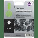 Картридж Cactus CS-LC900BK черный