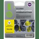 Картридж Cactus CS-LC900Y желтый
