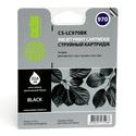 Картридж Cactus CS-LC970BK черный