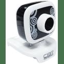Веб-камера CBR CW 835M Black