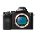 Фотоаппарат Sony Alpha A7 II M2 body черный