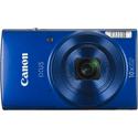 Фотоаппарат Canon IXUS 190 Blue