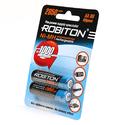 Аккумулятор Robiton AA 2850 mAh уп 2 шт