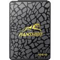 Накопитель SSD Apacer 240ГБ Panther AS340 AP240GAS340G-1