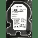 Накопитель HDD Western Digital 1000ГБ Ultrastar 7K2 512N 1W10001 HUS722T1TALA604