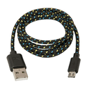 Кабель Defender USB20 Am  USB20 microBm 1м 87474