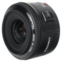 Объектив YongNuo AF 35mm f2 Nikon F