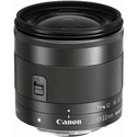 Объектив Canon EF-M 11-22mm f40-56 IS STM