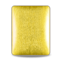 Чехол NavJack Corium J012-44 для Apple iPad Golden Glitter