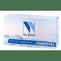 Картридж NV Print NV-106R02762Y желтый