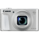 Фотоаппарат Canon PowerShot SX730HS Silver