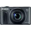 Фотоаппарат Canon PowerShot SX730HS Black