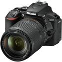 Зеркальный фотоаппарат Nikon D5600 AF-S 18-140mm f35-56G VR