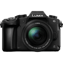 Фотоаппарат Panasonic Lumix DMC-G80 12-60mm f35-56 ASPH POWER OIS