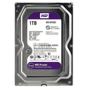 Накопитель HDD Western Digital 1000ГБ Purple WD10PURZ