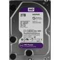 Накопитель HDD Western Digital 2000ГБ Purple WD20PURZ
