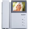 Видеодомофон Falcon Eye FE-4CHP2 белый