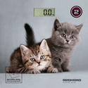 Весы напольные Redmond RS-735 рисуноккотята