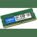 Модуль памяти Crucial SO-DIMM 4ГБ DDR4 SDRAM CT4G4SFS824A