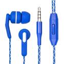 Наушники Dialog ES-F15 синий