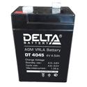Аккумуляторная батарея Delta DT 4045 4V  45Ah