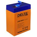Аккумуляторная батарея Delta DTM 6045 6V  45Ah