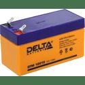 Аккумуляторная батарея Delta DTM 12012 12V  12Ah