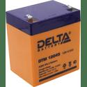 Аккумуляторная батарея Delta DTM 12045 12V  45Ah