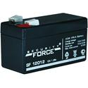 Аккумуляторная батарея Security Force SF 12012 12V  12Ah