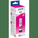 Чернила Epson 101 C13T03V34A пурпурные