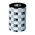 Красящая лента Zebra Воск 2300 черный 110 мм450 м 02300BK11045