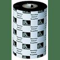Красящая лента Zebra ВоскСмола 3200 черный 60 мм300 м 03200BK06030