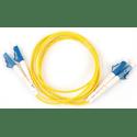 Шнур волоконно-оптический NIKOMAX NMF-PC2S2A2-LCU-LCU-005