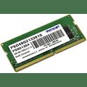 Модуль памяти Patriot SO-DIMM 8ГБ DDR4 SDRAM PSD48G213381S