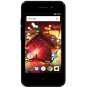 Смартфон Digma HIT Q401 3G черный