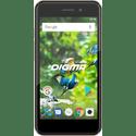 Смартфон Digma LINX A453 3G черный