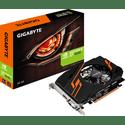 Видеокарта GIGABYTE 2048МБ GT 1030 OC 2G GV-N1030OC-2GI